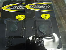 GENUINE TEKTRO NOVELLA N10.11 DISC BRAKE PADS--2 PAIRS