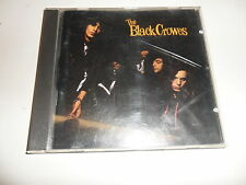 Cd   The Black Crowes  ‎– Shake Your Money Maker