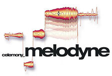 MELODYNE ASSISTANT 4 - AUDIO MUSIC SOFTWARE - DOWNLOAD DELIVERY - NEW - WIN/MAC