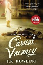 The Casual Vacancy - J.k.Rowling - Softcover