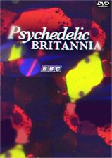 PSYCHEDELIC BRITANNIA + 60'S PSYCHEDELIC ROCK AT THE BBC DVD hendrix cream who