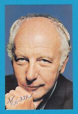 Walter Scheel (GER) -  Bundespräsident von 1974 bis 1979 - # 11326