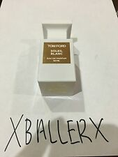 "Tom Ford Private Blend ""Soleil Blanc"" 1.7oz Eau de Parfum UNBOXED -2016 - Latest"