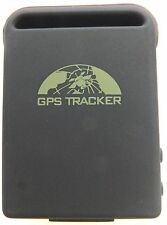 Mini Car/Person GSM/GPRS/GPS Tracker TK102B Global Smallest GPS Tracking device