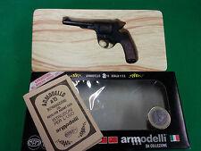 Armodelli Uniwerk - Revolver Nagant 1895 scala 1:2,5