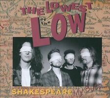 Lowest Of The Low - Shakespeare My Butt (Re-Issue)