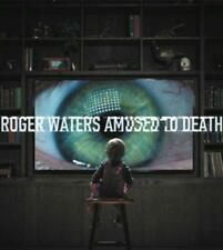 Roger Waters - Amused to Death (CD/Blu-ray Audio) - CD