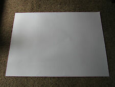 "NEW - LOT OF 25 Poster Board Art Board  Canvas 27"" X 39"" Extra Large Class Pack"