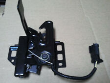 NEW GM CHEVROLET CHEVY IMPALA 2006-2012 HOOD LATCH & SWITCH W/SENSOR ASSEMBLY OE