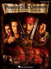 PELICULAS - Piratas del Caribe (Pirates of The Caribbean) (Seleccion) para Piano