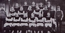 WEST HAM UNITED FOOTBALL TEAM PHOTO 1904-05 SEASON