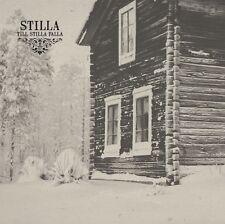 Stilla - Till Stilla Falla CD 2013 black metal Sweden Bergraven Armagedda