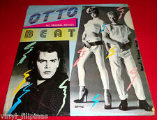 PHILIPPINES:OTTO BEAT LP,JOHN TAYLOR,SHEENA EASTON,JELLYBEAN,MADONNA,VICIOUS