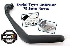 Snorkel kit ST075A for Landcruiser HZJ HJ FJ 70 71 73 75 78 series Toyota 4x4