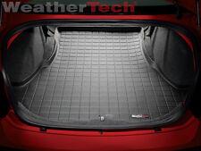 WeatherTech® Cargo Liner Trunk Mat for Chrysler 300 - 2005-2016 - Black