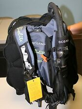Oceanic scuba diving BCD  Brand New Biolite Mens BC with tags Inflator XXL