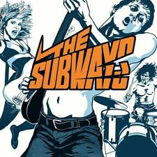 Subways,the - The Subways - CD NEU