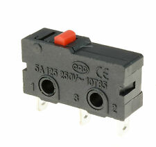 Pulsador Microswitch SPDT 5a Micro Switch