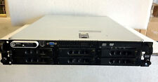 "DELL POWEREDGE 2950 III 2x INTEL XEON QUAD CORE E5410 16GB RAM 6x 1TB 3.5"" SATA"