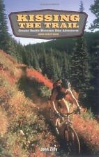 Kissing the Trail: Greater Seattle Mountain Bike Adventures