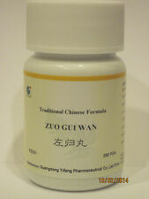 Zuo Gui Wan (Left Side Replenishing Teapills), 200 Pills, by E-Fong