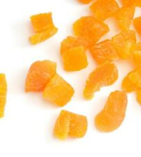 SweetGourmet Imported Turkish Diced Dried Apricots,  2LB FREE SHIPPING!