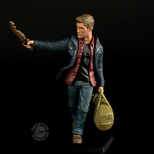 QMX Supernatural Dean Winchester Mini Masters Figure NEW SEALED FREE SHIP