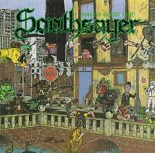 Soothsayer Have a good time (1990) [CD]