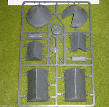 Tentes – mixte tente set renedra wargames scenery & terrain 28mm