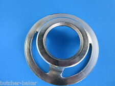 #12 Replacement Ring Cap for Hobart Meat Grinder Head