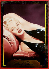 """Sports Time Inc."" MARILYN MONROE Card # 111 individual card, issued in 1995"