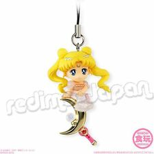 "Sailor moon twinkle Dolly 3 ""princess serenity"" moon stick personnage remorque Bandai"