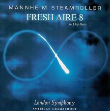 Fresh Aire 8, Mannheim Steamroller, Excellent