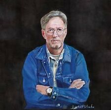 Eric Clapton - I Still Do - New CD Album