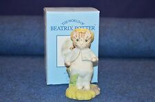 Lovely Beswick Beatrix Potter ''Tom Kitten In The Rockery'' Figurine USC RD6817