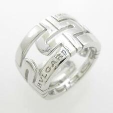 Authentic BVLGARI Parentesi Large Ring  #260-001-588-2264