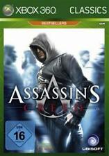 XBOX 360 ASSASSINS CREED CLASSIC output tedesco perfetto