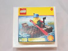 Lego Set 2537 New Factory Sealed, Shell Gas 2000 - Clean Box