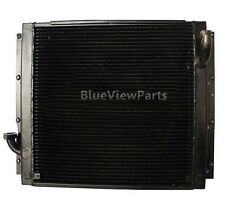 Hydraulic oil cooler,Radiator,inter cooler for Hitachi UH07-7 excavator