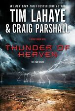 The End Series ** Thunder of Heaven ** Vol 2 ** Tim LaHaye/Craig Parshall ** NEW