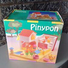 Vintage 90S# Pinypon Pin Y Pon Stallet Establo #2334 Nib Rare