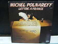MICHEL POLNAREFF Lettre a France 10952