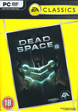 DEAD SPACE 2 for PC DVD-ROM SEALED NEW