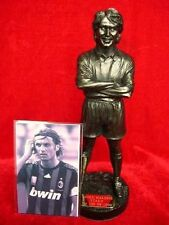 PAOLO MALDINI MODEL FIGURINE STATUE AC MILAN LEGENDS FOREVER LIMITED EDITION