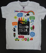 American Apparel Kid's Toddler Favorite Color Coloring T Tee Shirt 2