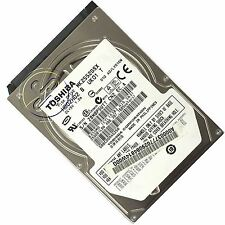 Toshiba 250GB 5400RPM SATA II 3Gbps 8MB Cache 2.5 Internal Hard Drive HDD