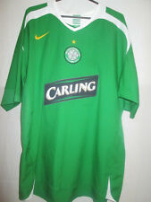 Celtic 2005-2006 Away Football Shirt Size 12-13 Years /10108