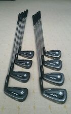 MacGregor MT forged Pro-C golf clubs 3-PW