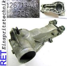 Carcasa bajo parte Jetronic 12671340 bmw 318i e 21 original