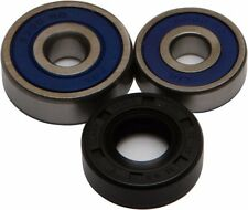 NEW  ALL BALLS - 25-1166 - Wheel Bearing and Seal Kit KLX DRZ 125 FREE SHIP